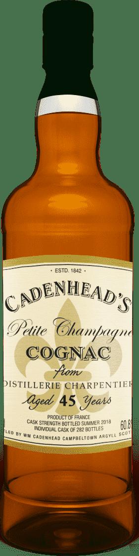 A Bottle of Cognac 45