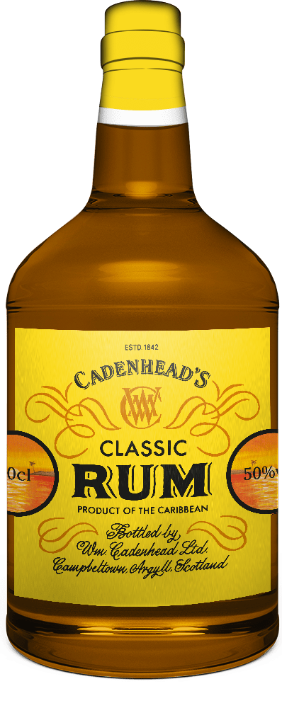 A Bottle of Classic-Rum-46