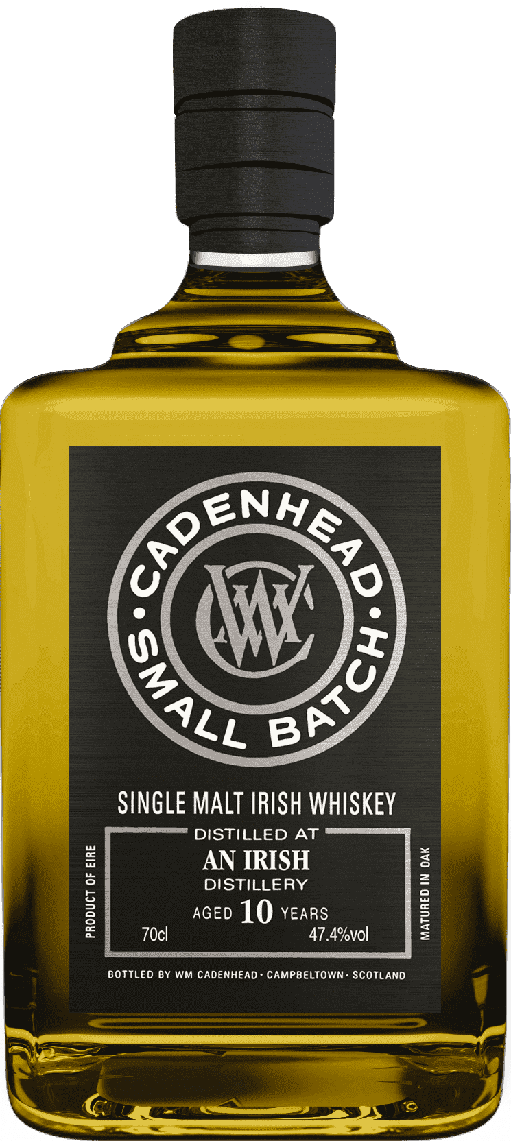 A Bottle of An-Irish-10-YO