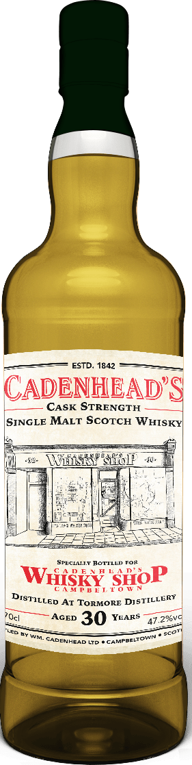 A Bottle of Campbeltown-Shop-Release-2019