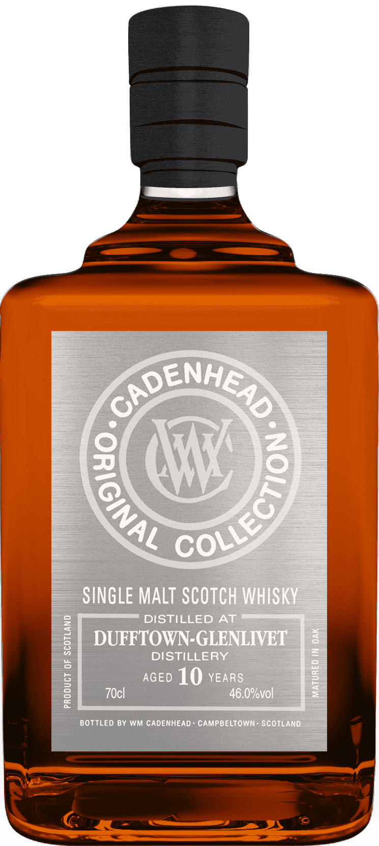 A Bottle of Original-Collection---Dufftown-70cl