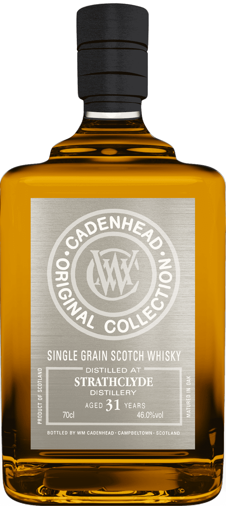 A Bottle of Original-Collection---Strathclyde-70cl