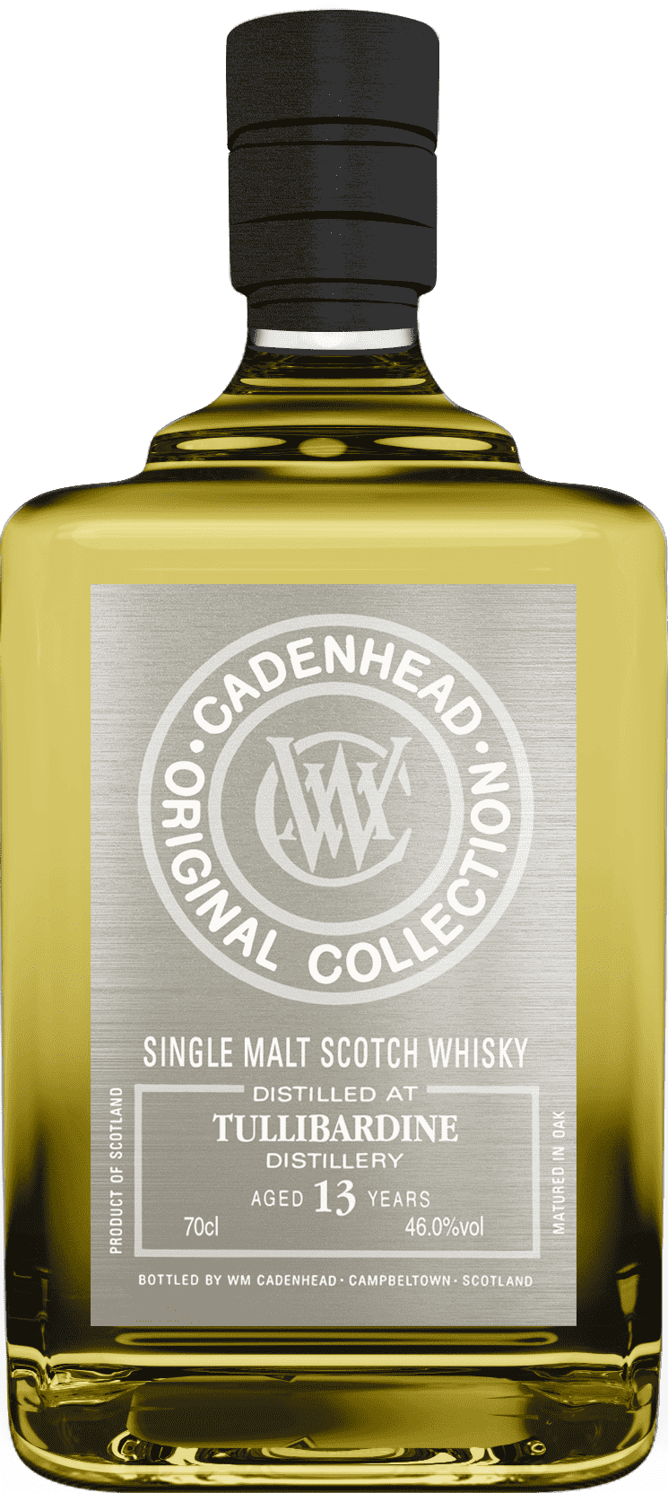 A Bottle of Original-Collection---Tullibardine-70cl
